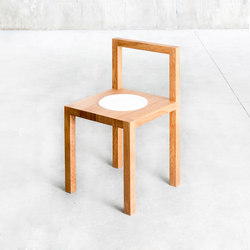 QoWood Chair | Sillas | QoWood