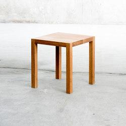 QoWood Stool | Garden stools | QoWood