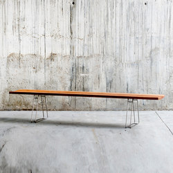 Ses Bench 1 | Benches | QoWood