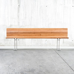 Ses Bench 2 | Bancs | QoWood