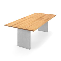 BELA Table | Mesas comedor | Girsberger