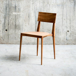 Swiss Chair | Sillas | QoWood