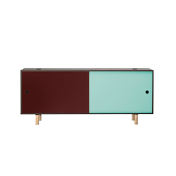 Offset Shelf | Sideboards | Maxdesign