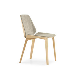 PALA Chair | Chaises de restaurant | Girsberger