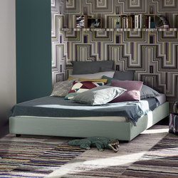Sommier Standard | Double beds | Letti&Co.