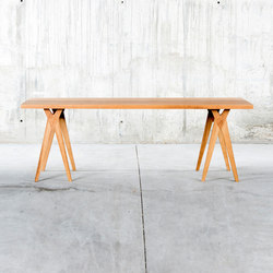 Yoy Table | Dining tables | QoWood