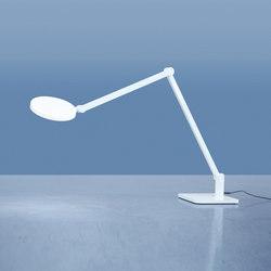 Lucille T1 | Lampes de bureau | Lightnet