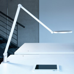 Lucille T1 | Arbeitsplatzleuchten | Lightnet