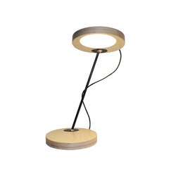 Ele LED Table Lamp | Arbeitsplatzleuchten | Valoa by Aurora