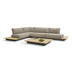Air concept 1 | Garden sofas | Manutti