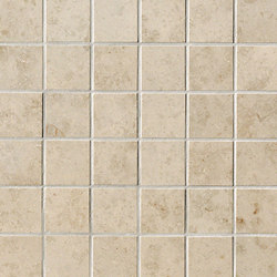 Ever&Stone beige mosaic | Ceramic mosaics | Ceramiche Supergres