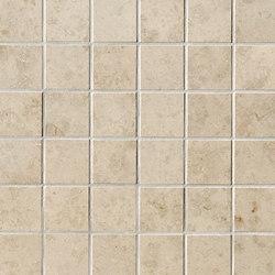 Ever&Stone beige mosaic | Mosaïques | Ceramiche Supergres