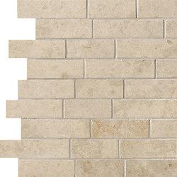 Ever&Stone beige brick | Mosaici | Ceramiche Supergres