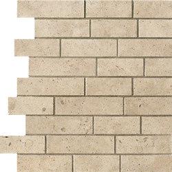Ever&Stone claire brick | Ceramic mosaics | Ceramiche Supergres