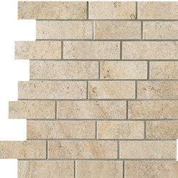 Ever&Stone dore brick | Ceramic mosaics | Ceramiche Supergres