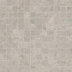 Gotha platinum mosaic | Mosaici | Ceramiche Supergres