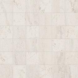 Gotha diamond mosaic | Ceramic mosaics | Ceramiche Supergres