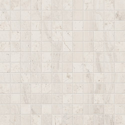 Gotha diamond mosaic | Mosaics | Ceramiche Supergres