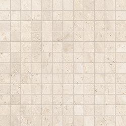 Gotha quartz mosaic | Ceramic mosaics | Ceramiche Supergres
