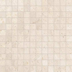Gotha quartz mosaic | Mosaics | Ceramiche Supergres