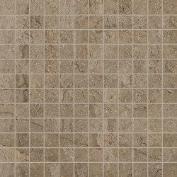 Gotha bronze mosaic | Ceramic mosaics | Ceramiche Supergres