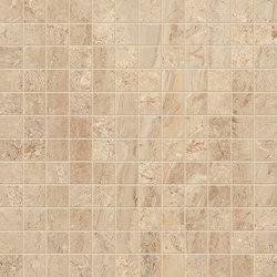 Gotha gold mosaic | Ceramic mosaics | Ceramiche Supergres