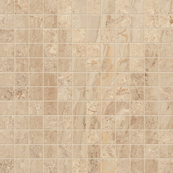 Gotha gold mosaic | Mosaici | Ceramiche Supergres