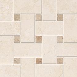 Gotha quartz mesh mounted | Mosaics | Ceramiche Supergres