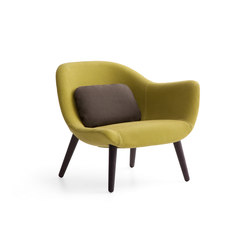 Mad chair | Lounge chairs | Poliform