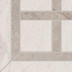 Gotha decors angolo greca freddo | Piastrelle ceramica | Ceramiche Supergres