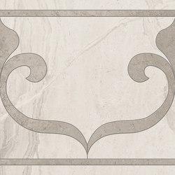 Gotha decors fascia idrogetto  freddo | Floor tiles | Ceramiche Supergres