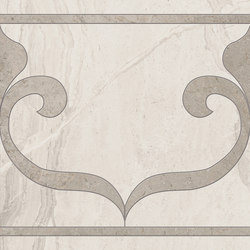 Gotha decors fascia idrogetto  freddo | Bodenfliesen | Ceramiche Supergres