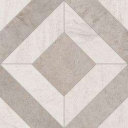 Gotha decors tappetto freddo | Ceramic tiles | Ceramiche Supergres