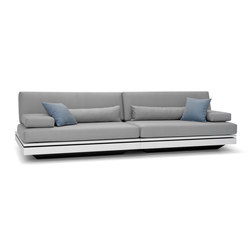 Elements concept 2 seater | Gartensofas | Manutti
