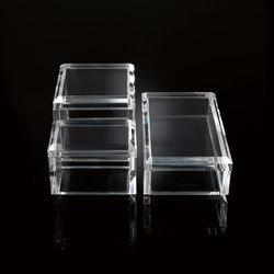Bowery | Storage boxes | Devon&Devon