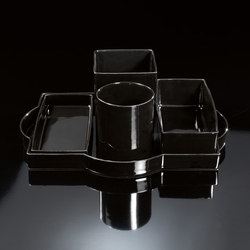 Hilton | Soap holders / dishes | Devon&Devon