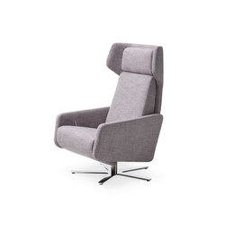 Model 1303 Nano wing chair | Sillones reclinables | Intertime