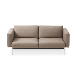 Model 1424 Smart | Reclining sofas | Intertime