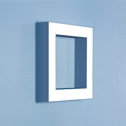 Matric A3-W [Ready Square] | Illuminazione generale | Lightnet