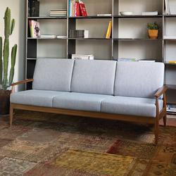 BuzziNordic - Model ST103 | Lounge sofas | BuzziSpace