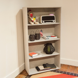 BuzziBassTrap | Office shelving systems | BuzziSpace