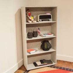 BuzziBassTrap | Sistemi scaffale ufficio | BuzziSpace