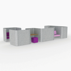 Privacy screen | Room dividing