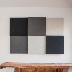 BuzziBlox | Sound absorbing wall systems | BuzziSpace