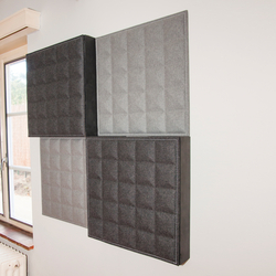 BuzziResoFuser | Sound absorbing wall systems | BuzziSpace