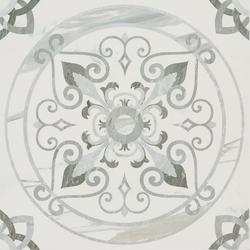 Selection Floor bianco decors | Carrelage pour sol | Ceramiche Supergres