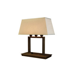 Agatha table lamp | General lighting | Promemoria