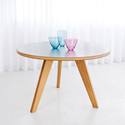 Bridge Orbit | Tables de restaurant | MORGEN