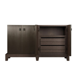 Amarcord cabinet | Buffets / Commodes | Promemoria