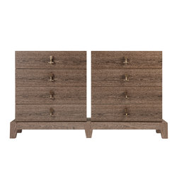 Amarcord chest of drawers | Sideboards | Promemoria